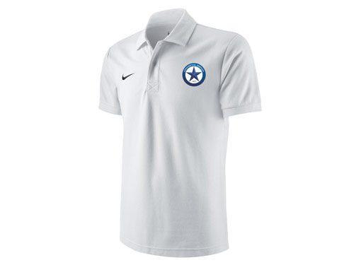 atromitos Polo shirt White