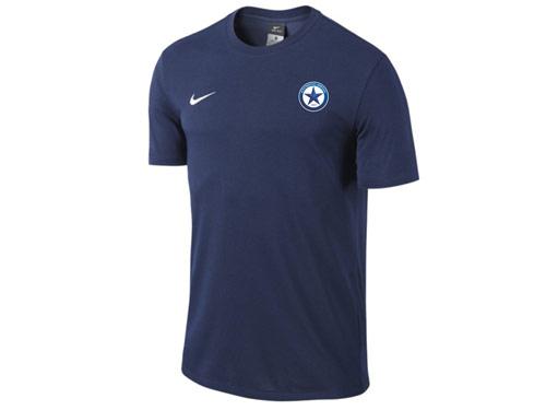 atromitos t-shirt marine