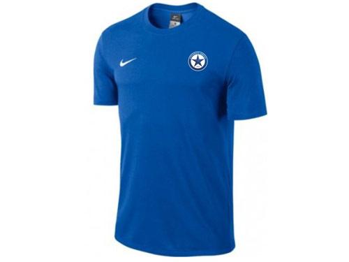 atromitos t-shirt-royal-blue