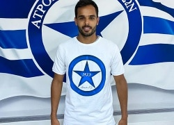T-Shirt Atromitos